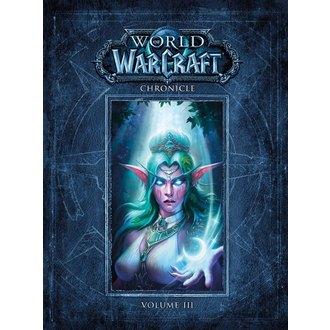 Buch World of Warcraft - Chronicle Volume 3, NNM, World Of Warcraft