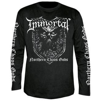 Herren Longsleeve Metal Immortal - Northern chaos gods - NUCLEAR BLAST, NUCLEAR BLAST, Immortal