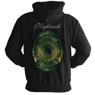 Herren Hoodie Nightwish - Decades - NUCLEAR BLAST, NUCLEAR BLAST, Nightwish