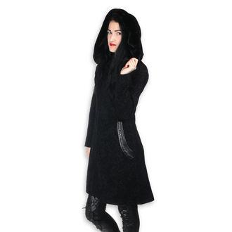 Damen Mantel CHEMICAL BLACK, CHEMICAL BLACK