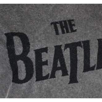 Damen T-Shirt Metal Beatles - Drop BL Caviar - ROCK OFF, ROCK OFF, Beatles