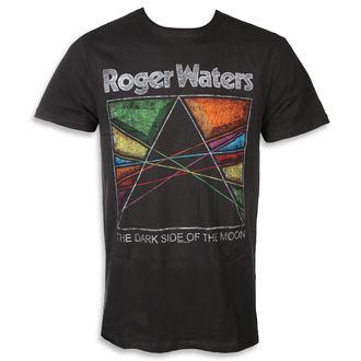 Herren T-Shirt Metal Pink Floyd - Roger Waters - AMPLIFIED, AMPLIFIED, Pink Floyd