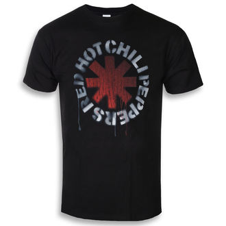 Herren T-Shirt Metal Red Hot Chili Peppers, NNM, Red Hot Chili Peppers
