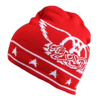 Beanie Mütze Aerosmith - Walk this way - LOW FREQUENCY, LOW FREQUENCY, Aerosmith