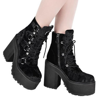 Damen Schuhe - Broom Rider - KILLSTAR, KILLSTAR