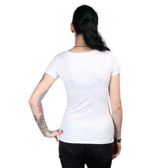 Damen T-Shirt Street - HELMET - METAL MULISHA, METAL MULISHA