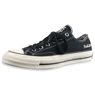 Unisex Low Sneakers Suicidal Tendencies - CONVERSE, CONVERSE, Suicidal Tendencies