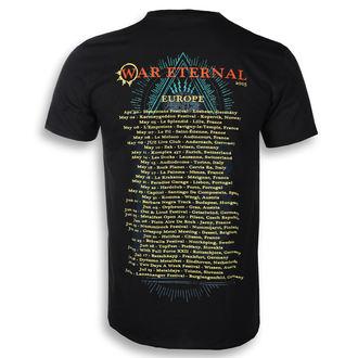 Herren T-Shirt Metal Arch Enemy - Tour 2015 -, Arch Enemy