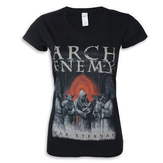 Damen T-Shirt Metal Arch Enemy - War Eternal -, Arch Enemy