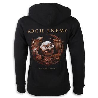 Herren Hoodie Arch Enemy - Will to Power -, NNM, Arch Enemy