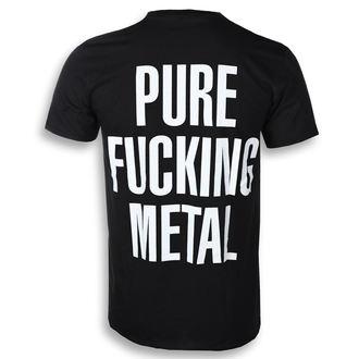 Herren T-Shirt Metal Arch Enemy - Pure Fucking Metal -, Arch Enemy