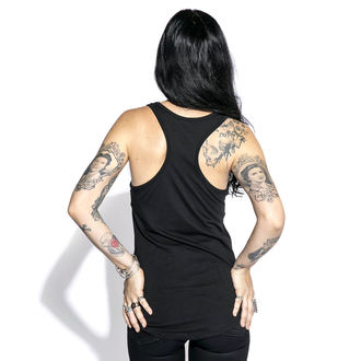 Damen Tanktop BLACK CRAFT - Lucipurr, BLACK CRAFT