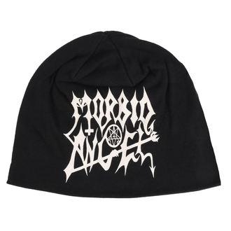 Beanie Mütze Morbid Angel - Logo - RAZAMATAZ, RAZAMATAZ, Morbid Angel