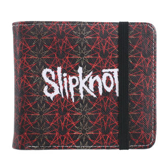 Geldbörse Slipknot - Pentagram, NNM, Slipknot