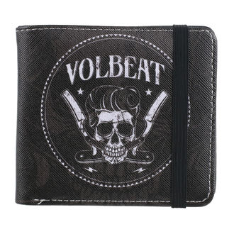 Geldbörse Volbeat - Since, NNM, Volbeat