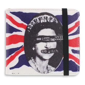 Geldbörse Sex Pistols - GSTQ, NNM, Sex Pistols