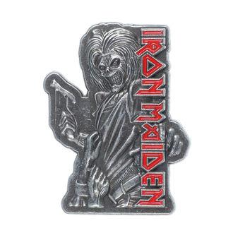 Reißzwecke Iron Maiden - Killers - RAZAMATAZ, RAZAMATAZ, Iron Maiden