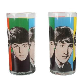 Gläser (2er Set) Beatles, NNM, Beatles