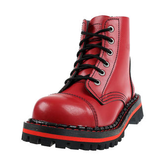 Stiefel Boots STEADY´S - 6-eye, STEADY´S
