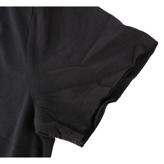 Herren T-Shirt THE CLASH - GUNS OF BRIXTON - HOLZKOHLE - AMPLIFIED