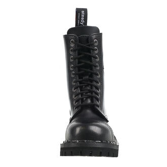 Unisex Lederstiefel Boots - STEADY´S, STEADY´S