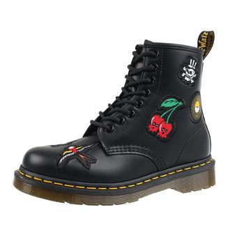 Unisex Lederstiefel Boots - Dr. Martens, Dr. Martens