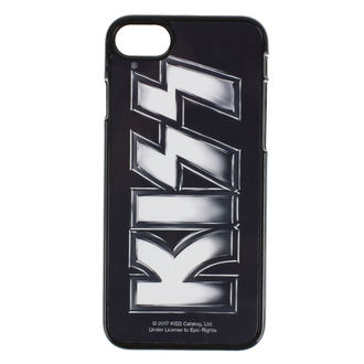 Handyhülle (iphone 7) Kiss - Logo - HYBRIS, HYBRIS, Kiss