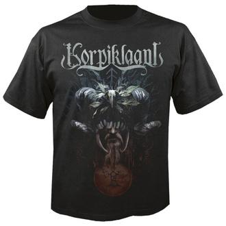 Herren T-Shirt Metal Korpiklaani - Wayfarer - NUCLEAR BLAST, NUCLEAR BLAST, Korpiklaani