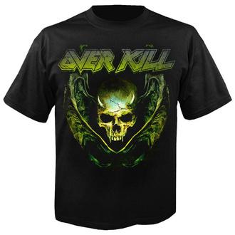 Herren T-Shirt Metal Overkill - The wings of war - NUCLEAR BLAST, NUCLEAR BLAST, Overkill