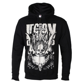 Herren Hoodie Legion of the Damned - Widows Breed - NAPALM RECORDS, NAPALM RECORDS, Legion of the Damned