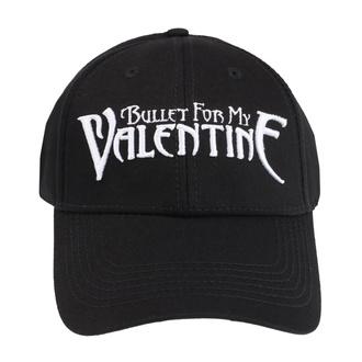 Kappe Cap Bullet For my Valentine - Logo - ROCK OFF, ROCK OFF, Bullet For my Valentine