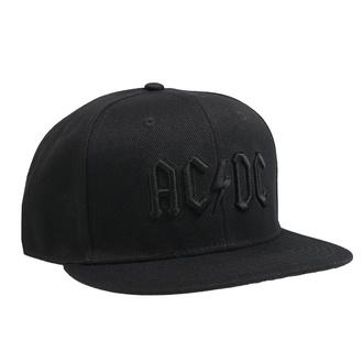 Kappe Cap AC / DC - Canon Pop-Art - ROCK OFF, ROCK OFF, AC-DC