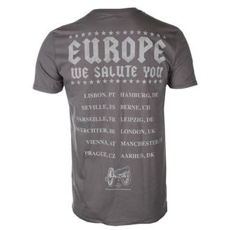 Herren T-Shirt Metal AC-DC - FOR THOSE ABOUT TO ROCK - RAZAMATAZ, RAZAMATAZ, AC-DC