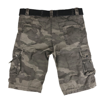 Kurze Herren Hose SURPLUS - ROYAL - CAMO, SURPLUS