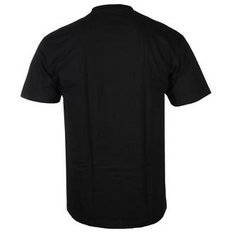 Herren T-Shirt Street - REP - METAL MULISHA, METAL MULISHA