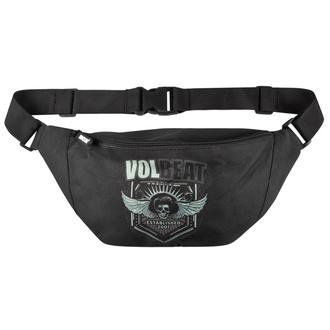 Nierentasche VOLBEAT - ESTABLISHED, NNM, Volbeat