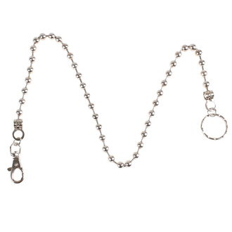 Hosenkette Silber, FALON