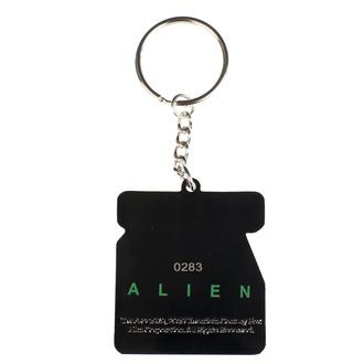 Schlüsselanhänger Alien (Intruder) - 40th Anniversary, NNM, Alien: Das unheimliche Wesen aus einer fremden Welt