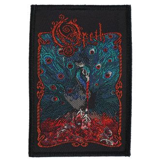 Patch Aufnäher Opeth - Sorceress - RAZAMATAZ, RAZAMATAZ, Opeth