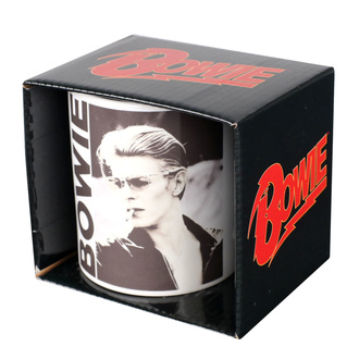 Tasse David Bowie - ROCK OFF, ROCK OFF, David Bowie