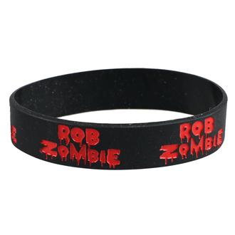 Gummiarmband Rob Zombie - ROCK OFF, ROCK OFF, Rob Zombie