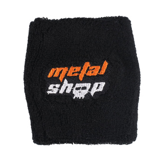Armband METALSHOP - BLACK, METALSHOP