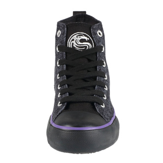 Unisex High Top Sneakers Sneakers - SPIRAL, SPIRAL