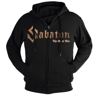 Herren Hoodie Sabaton - TGW Hatching - NUCLEAR BLAST, NUCLEAR BLAST, Sabaton