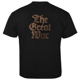 Herren T-Shirt Metal Sabaton - TGW Hatching - NUCLEAR BLAST, NUCLEAR BLAST, Sabaton