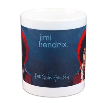 Tasse JIMI HENDRIX, NNM, Jimi Hendrix