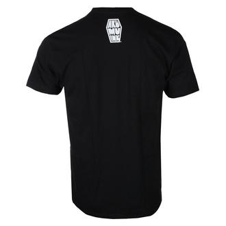 Herren Hardcore T-Shirt - No Sudden Moves - Akumu Ink, Akumu Ink