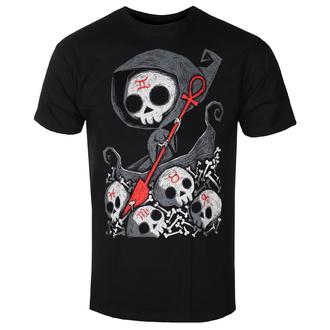 Herren Hardcore T-Shirt - Infernal River - Akumu Ink, Akumu Ink