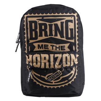 Rucksack Bring Me The Horizon - GOLD, NNM, Bring Me The Horizon