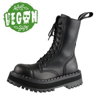 Unisex Lederschuhe Boots - ALTERCORE, ALTERCORE